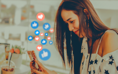 Vad menas med organisk räckvidd i sociala medier?
