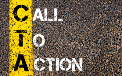 Vad är Call-To-Action?                                   (CTA)